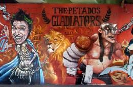 PTA2 (GLADIATORS)