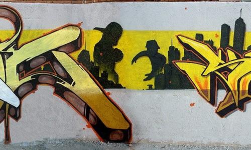 «ALI-G» (Sabadell) 2005 – Ma'La, Teck, Axia, Urih