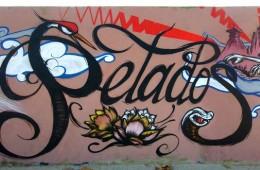 """""""PETADOS ORIENTALES"""" (Mataró) 2007 – Ma'La, Urih"""
