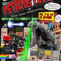 03.10.13-Exposición PETADOS en Impaktes Visuals, Sabadell
