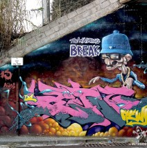 """THE WALKING BREAK"" (Rubí) Spain 2013 – Kets, Urih"