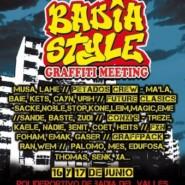 """16.06.12- Exhibición Graffiti """"BADIA STREET FESTIVAL"""""""