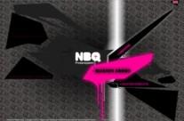WEBSITE, NBQ Pro 2010 Copyright