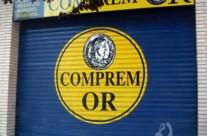 COMPREM OR – Avda. Maresme. Mataró (Spain). 2011