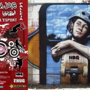 02.06.12- Exhibición Graffiti Pallejà