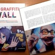 """13.10.13- Libro """"THE GRAFFITI WALL-STREET ART EN EL MUNDO"""""""