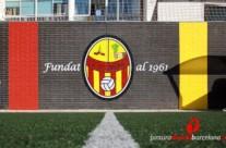 PUBLICIDAD PINTADA – Campo de Fútbol U.D. CIRERA 2. Mataró (Spain). ©2012 [Espray]