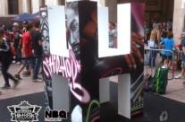 "GRAFFITI ""HIPNOTIK FESTIVAL"" – Barcelona. ©2013 [Spray]"