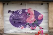 Persiana CAN KIRIA – Sant Feliu de Codines (Spain) ©2014 [Spray]