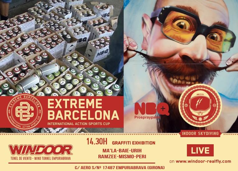 cartel-windoor-barcelona-extreme-graffiti