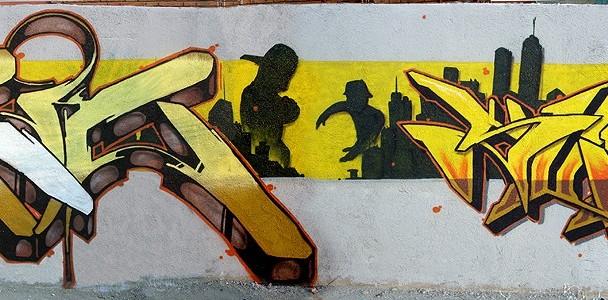 """ALI-G"" (Sabadell) 2005 – Ma'La, Teck, Axia, Urih"