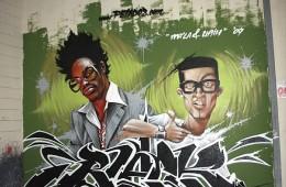 """BLACK"" (Rubí) 2009 – Ma'La, Urih"