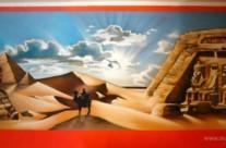 EGIPTO – Comedor. Premià de Mar (Spain). 2011 Copyright [Espray]