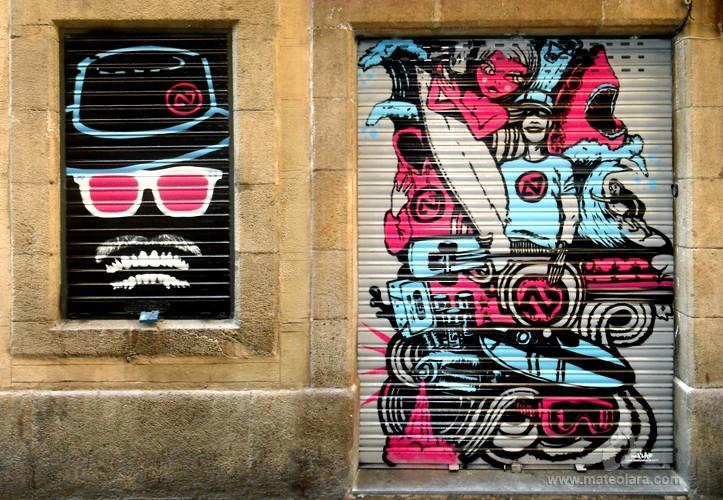 HYDROPONIC FACTORY – c/ de la Palla, 3. Barcelona (Spain). 2009 Copyright [Espray]