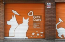 PET'S CUORE (by INSOLIT) – Rda. O'Donnell. Mataró (Spain). 2010 Copyright [Espray]