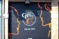CARLES PUJADAS – Cami Ral, 23. Premià de Mar (Spain). 2010 Copyright [Espray]