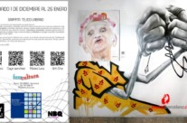 "01.12.12- Exposición  Graffiti ""TEJIDO URBANO"""
