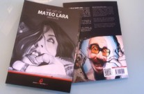 19.02.14- Libro «THE ART OF MATEO LARA»