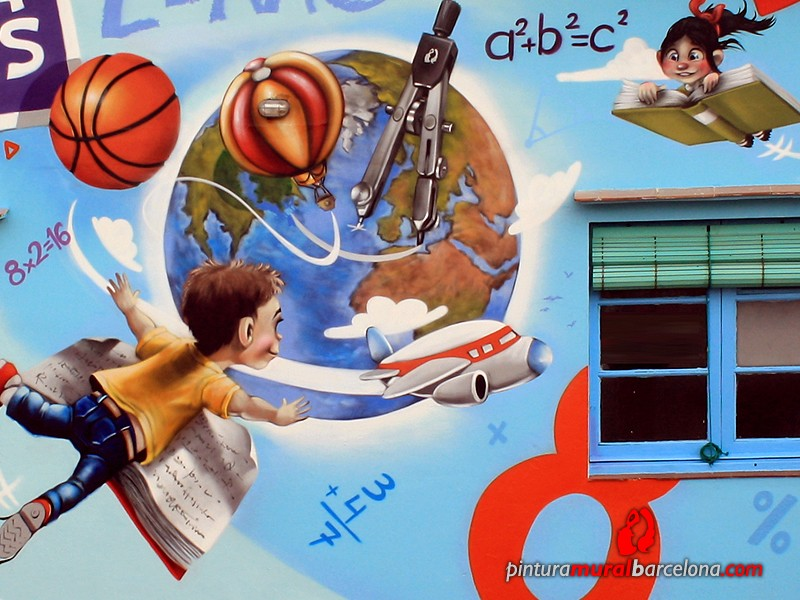 mural-graffiti-patio-escuela-balmes-mundo-detalle-1