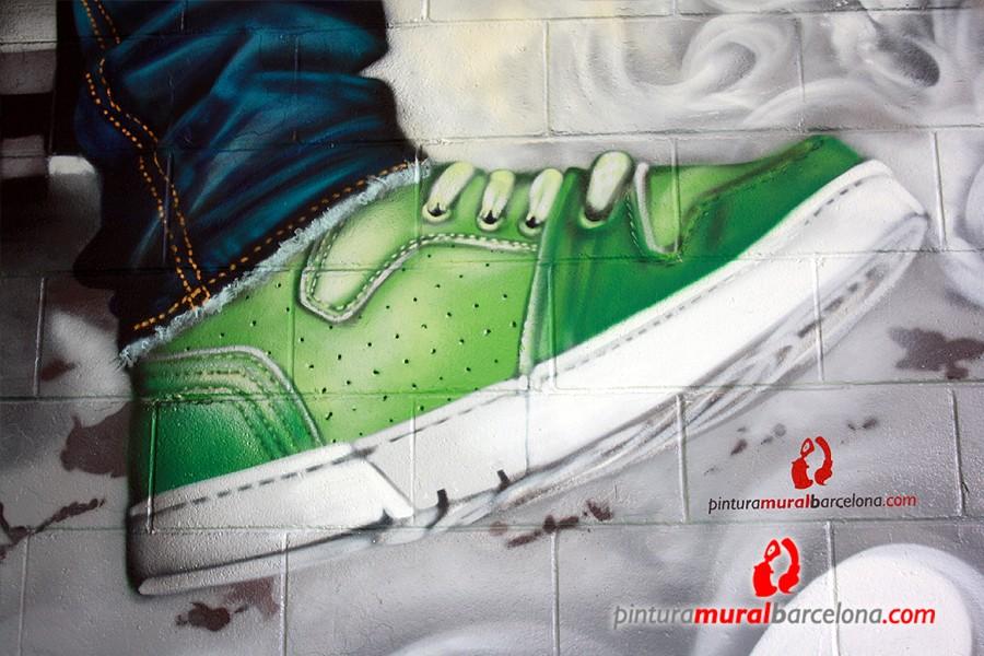 mural-graffiti-sant-yerbasi-bambas-mataro-mateo-lara