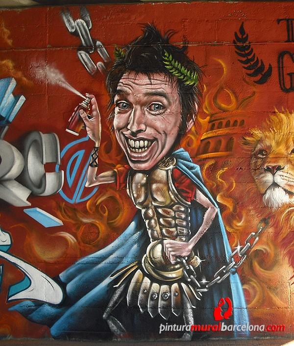 detalle-mateo-lara-petados-gladiators-graffiti-rubi