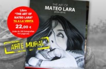 "07.03.14- Presentación libro ""THE ART OF MATEO LARA"""
