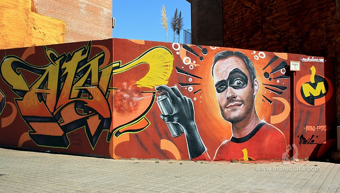 graffiti_mala_mataro_heroe