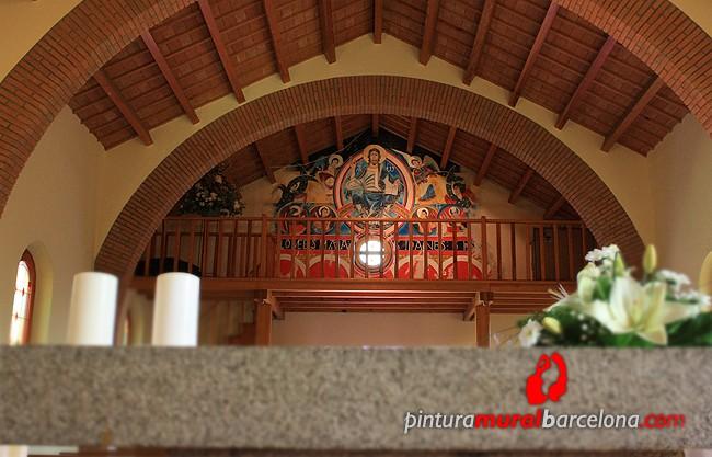 mural-iglesia-pantocrator-pintado-2