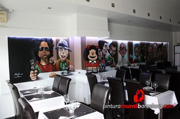 mural-ultima-cena-argentina-graffiti-restaurante