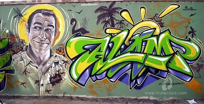 graffiti-mosquito-mala