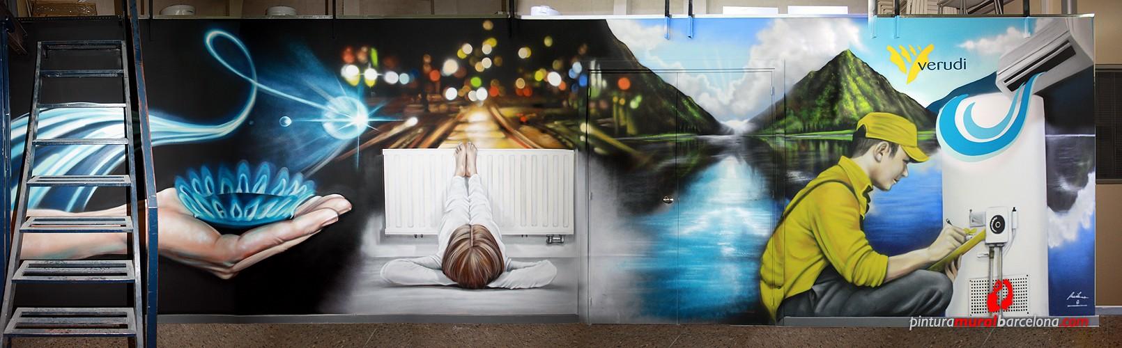 mural-graffiti-realismo-gas-calefaccion-paisaje