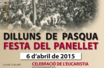 06.04.15 – Exhibición Graffiti «PANELLET» Calonge de Segarra