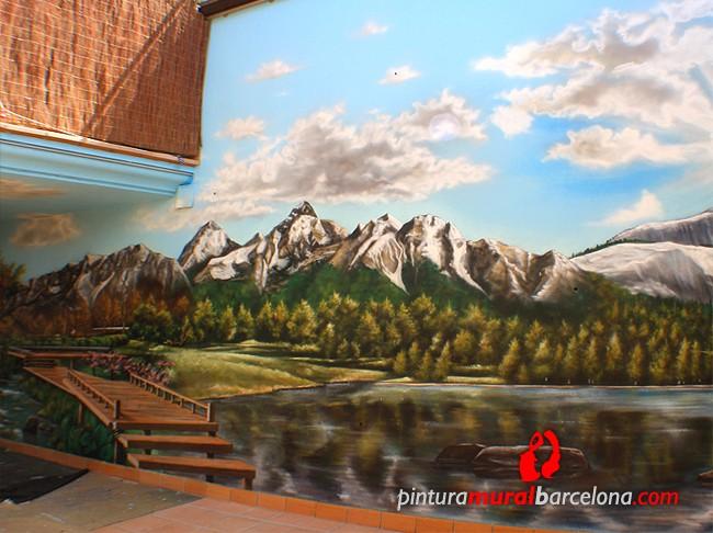 mural-chillout-paisaje-rio-arboles-graffiti-zen-montanas