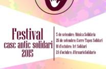 """10.10.15 – Exhibición Graffiti """"ART SOLIDARI"""" Mataró"""