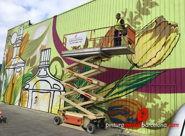 pintando-mural-corporativo