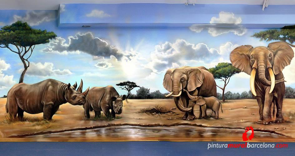 paisajes-3d-africano