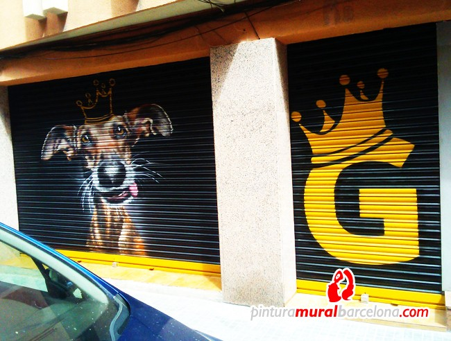 persianas-animal-king-corona-graffiti-pintadas