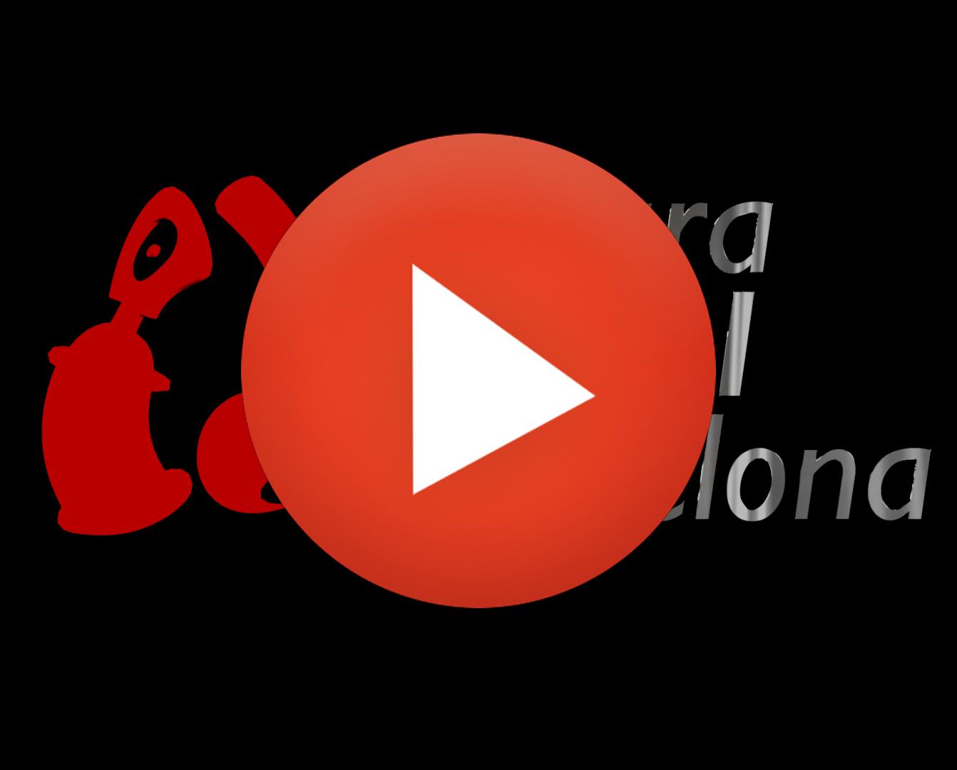 29.08.16 – Estreno del NUEVO video promocional PINTURA MURAL BARCELONA