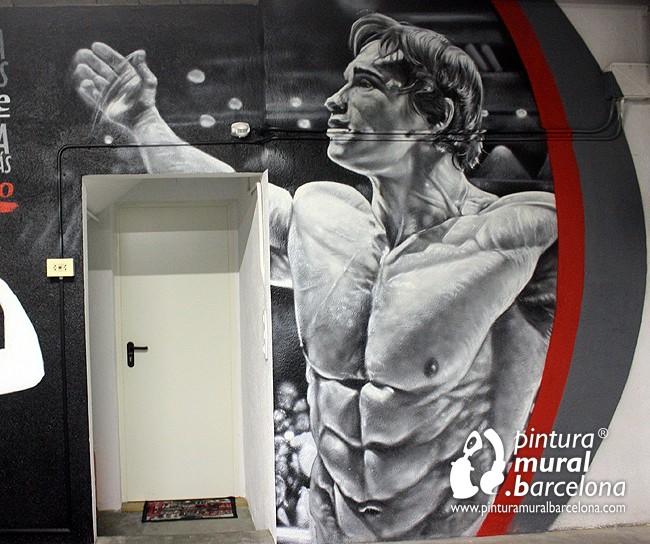 mural-graffiti-gimnasio-arnold-schwarzenegger