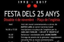 04.11.17 – Exhibición GRAFFITI «DIABLES D'ARGENTONA» Argentona