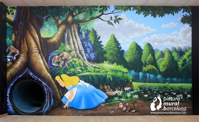 mural-graffiti-escape-room-key-play-alicia