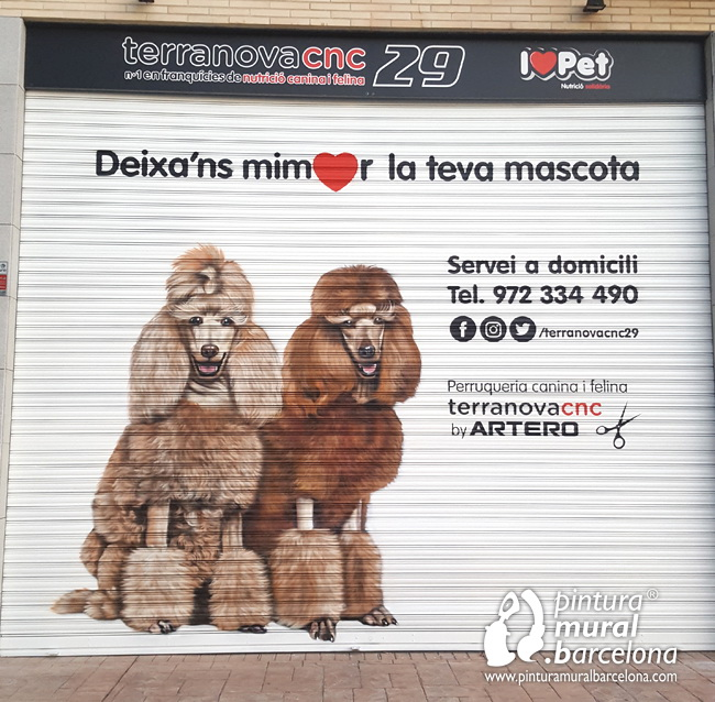 persiana-pintada-perros-terranova-29