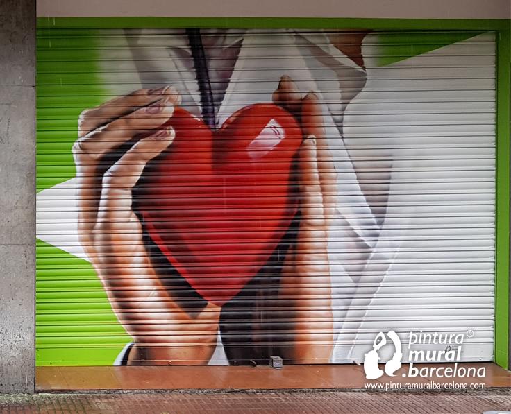 graffiti-persiana-farmacia-les-corts
