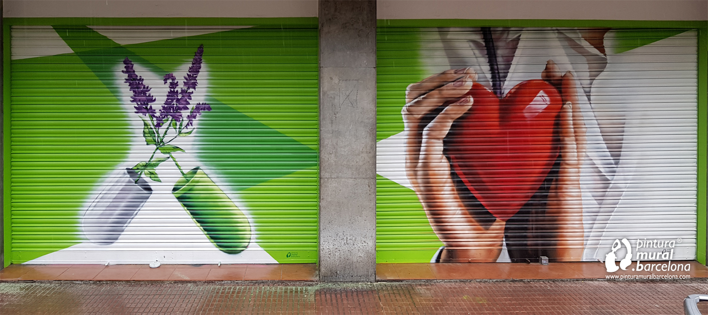 graffiti-persianas-farmacia-les-corts
