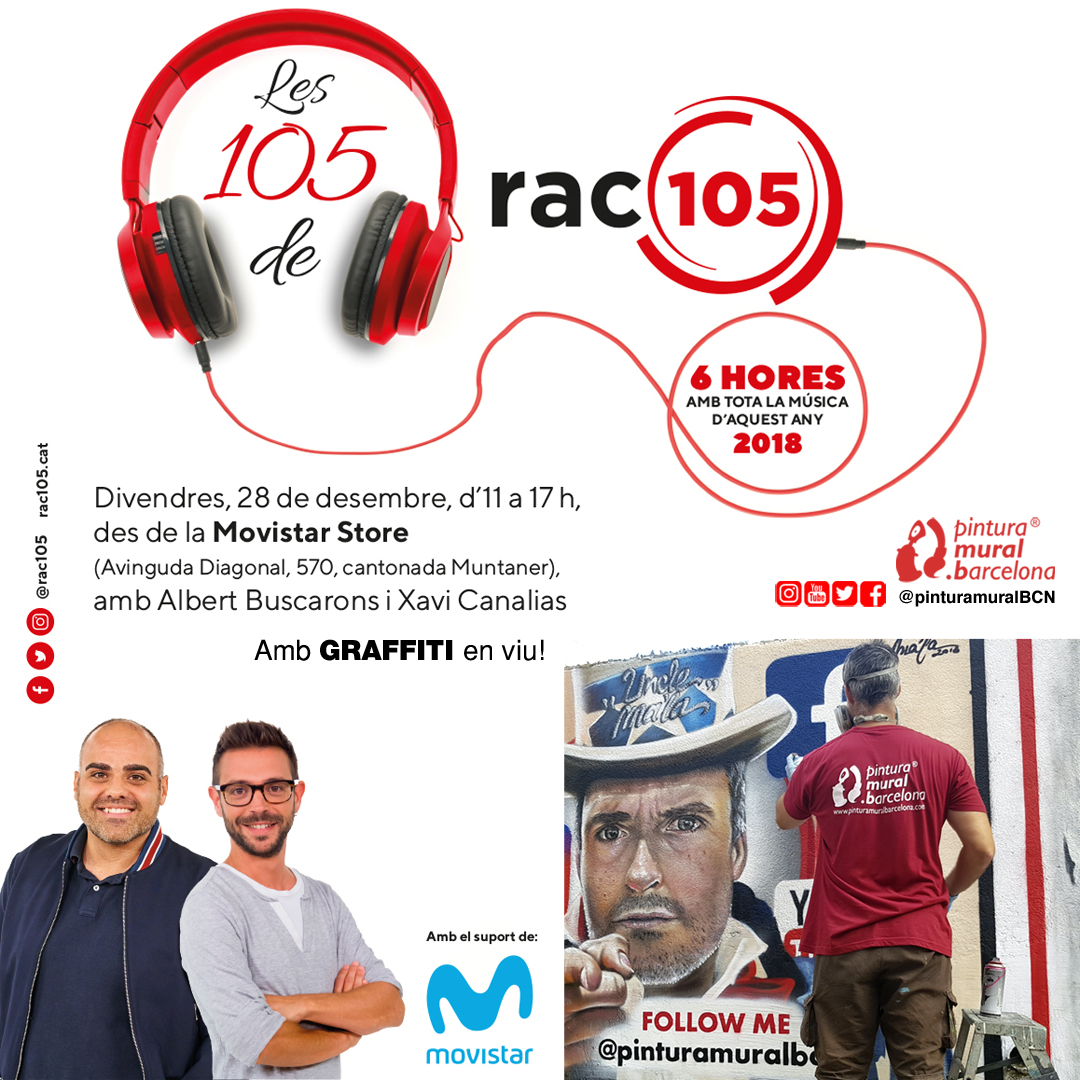 rac105-netflix-movistar-graffiti-pinturamuralbcn
