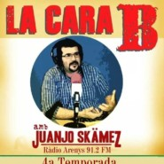 19.02.19 – Entrevista en RADIO ARENYS «Cara B» a Mateo Lara