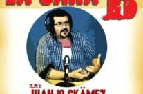 """19.02.19 – Entrevista en RADIO ARENYS """"Cara B"""" a Mateo Lara"""