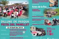 22.04.19 – Graffiti directo CALONGE DE SEGARRA