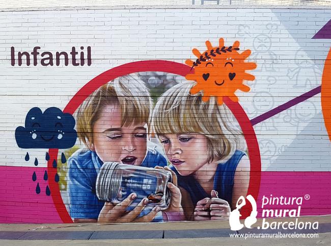 mural-infantil-colegio-patio-maristes