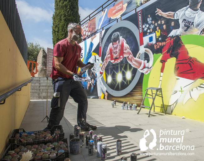 mural-mateo-lara-graffiti-deportivo